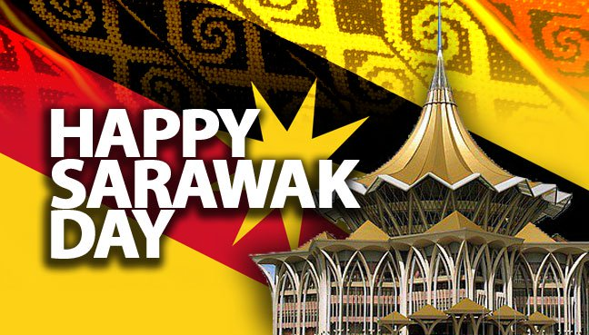 Sarawak-Day